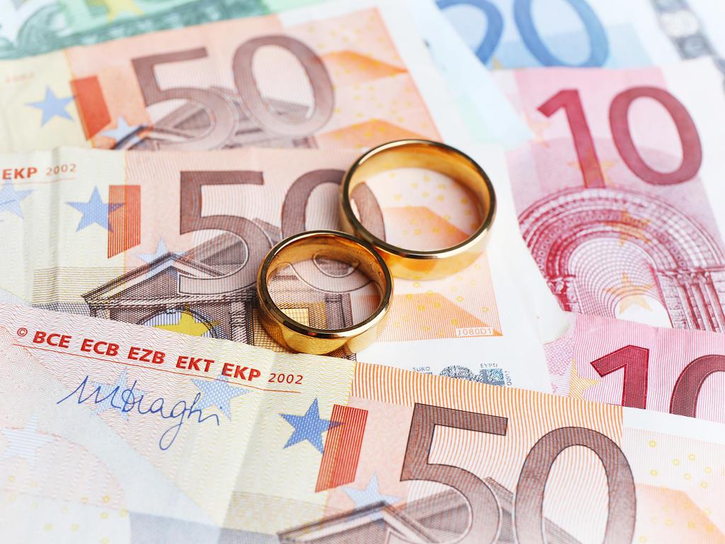 Se ha producido una separación o divorcio, ¿cuáles son las vías para liquidación el régimen económico matrimonial?