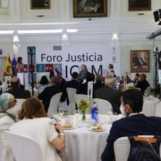 """Manuel Pérez-Sala: Nuestros políticos utilizan la crispación como mecanismo para distraer al ciudadano del debate de fondo sobre sus necesidades económicas y sociales"""""""