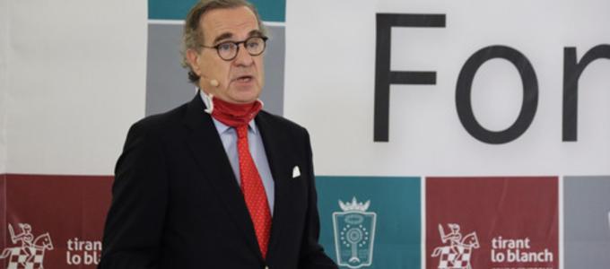 """José María Alonso: Los Abogados del Turno de Oficio somos tan importantes como los jueces o fiscales, sin nosotros la Justicia no funciona"""""""