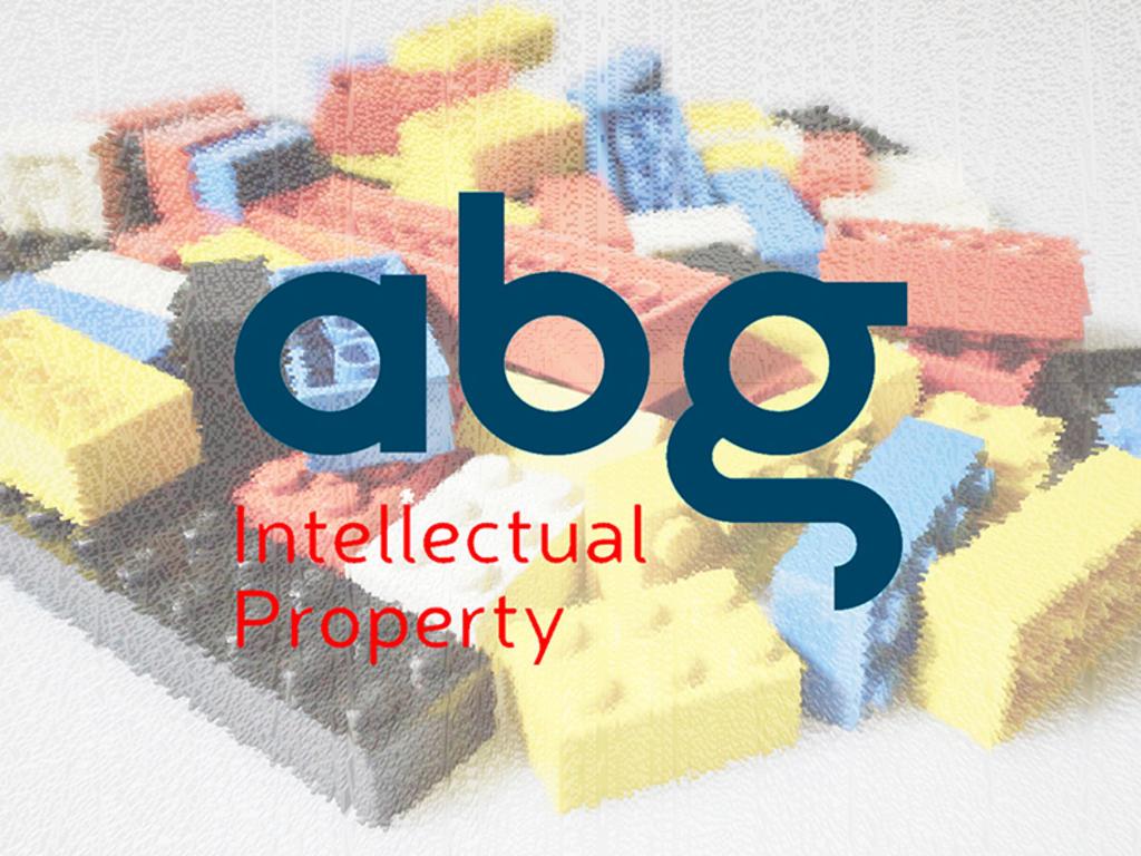 Caso Lego: protección por diseño comunitario y función técnica