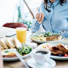 El Supremo permite que los autónomos se puedan desgravar comidas de trabajo