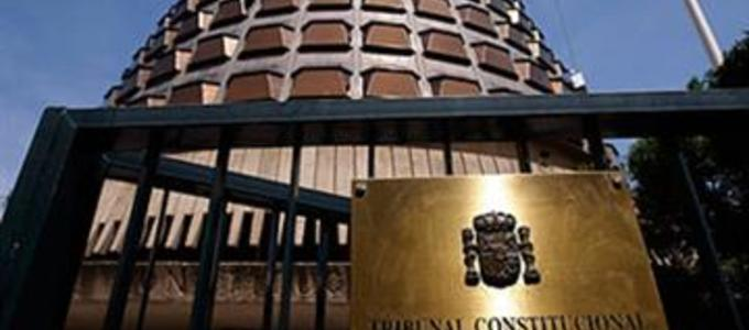 Nota informativa del Tribunal Constitucional  sobre la sentencia que declara inconstitucional el primer estado de alarma