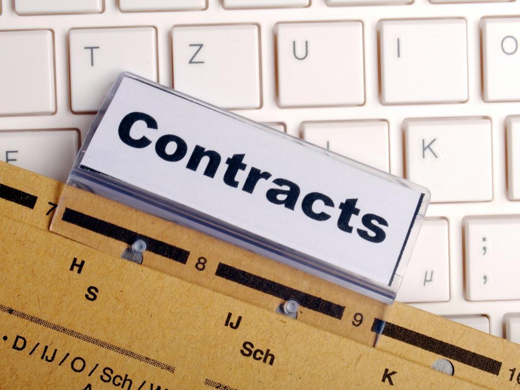 Contratación pública. Motivación del acuerdo de adjudicación