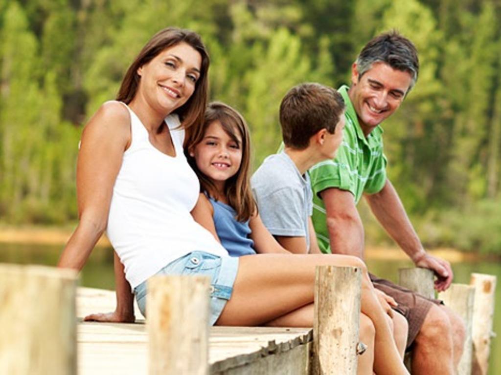 ¿Tienen los padres prioridad en la elección de vacaciones?