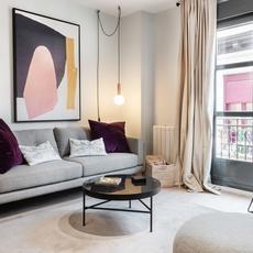 Madrid Aloja advierte que limitar los pisos turísticos a bajos y primeras plantas acabaría con ocho de cada diez