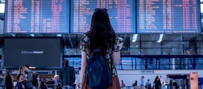 Nueva modificación a la restricción temporal de viajes no imprescindibles por razones de orden público y salud pública. Especial mención a los estudiantes