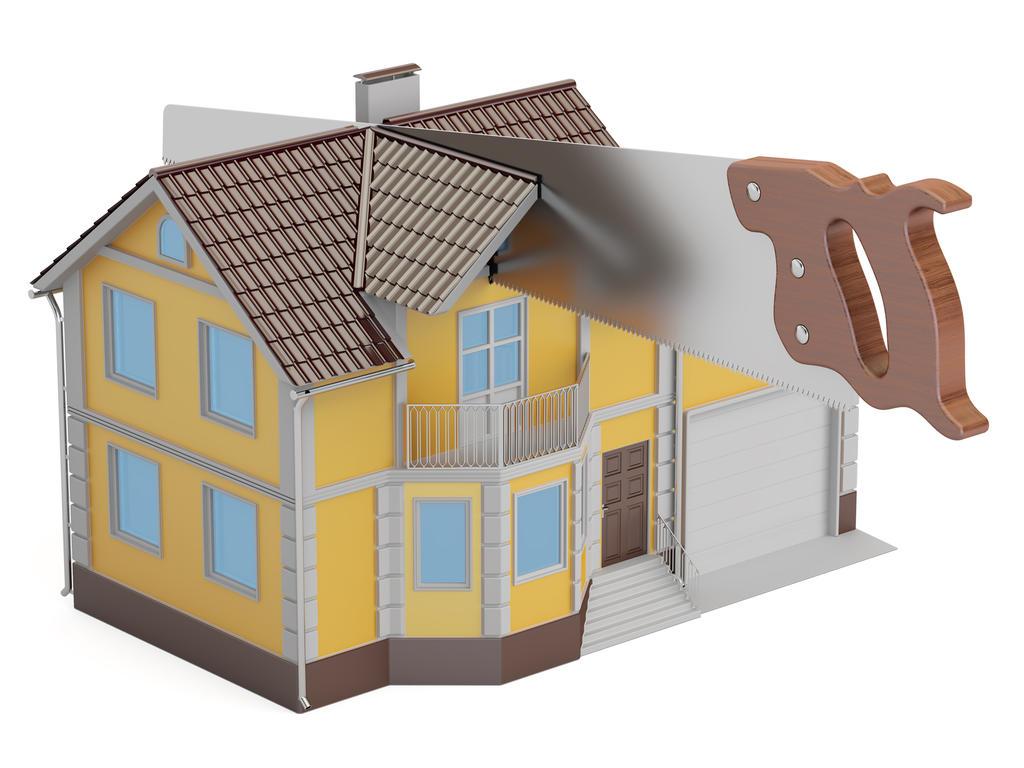 La extinción de condominio: Qué es y cómo se hace