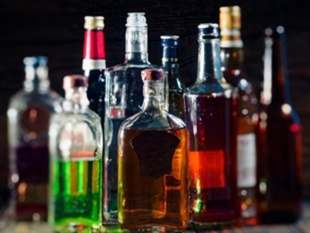 Legislación sobre el etiquetado de bebidas espirituosas