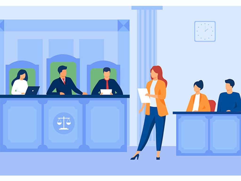 El auto de apertura del juicio oral