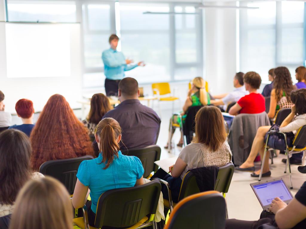 Pautas para organizar eventos legales de forma exitosa