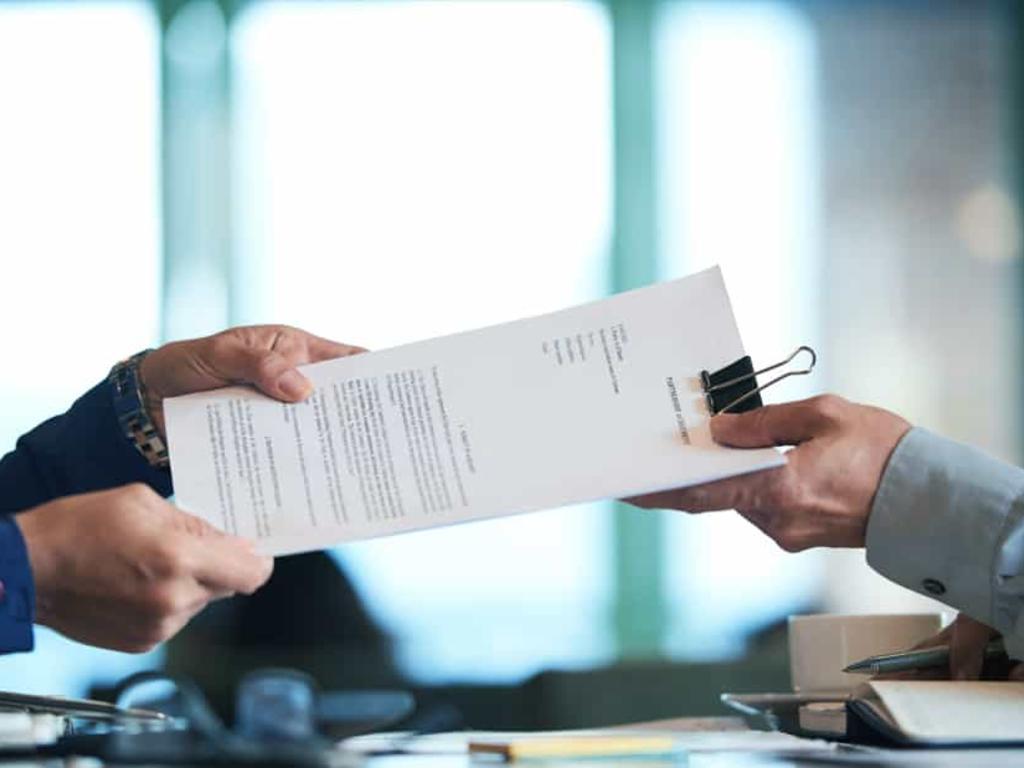 Escrito de subsanación de errores en las ofertas de licitación