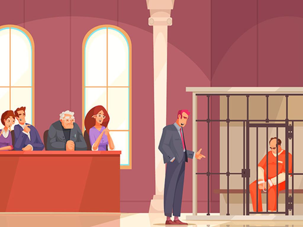 El juicio rápido: características principales