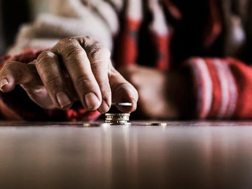 Las pensiones no contributivas de Invalidez y Jubilación