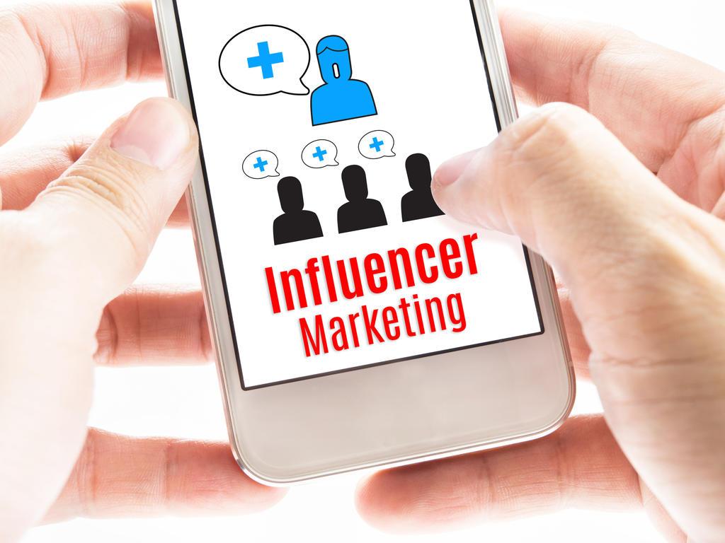 Influencers y la cosmética sin filtros