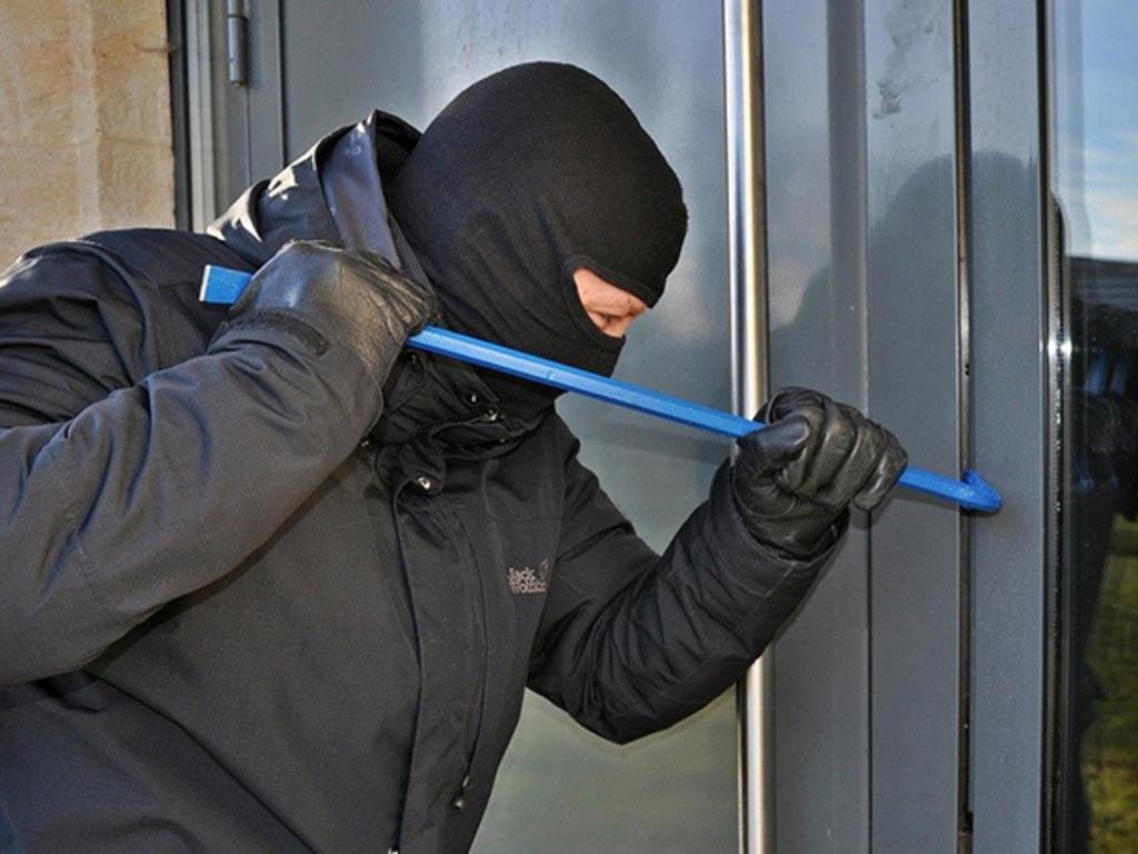 El delito de robo en el Código Penal