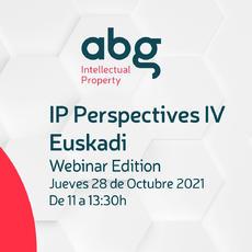 El despacho ABG Intellectual Property convoca a la innovación en una nueva cita de IP Perspectives