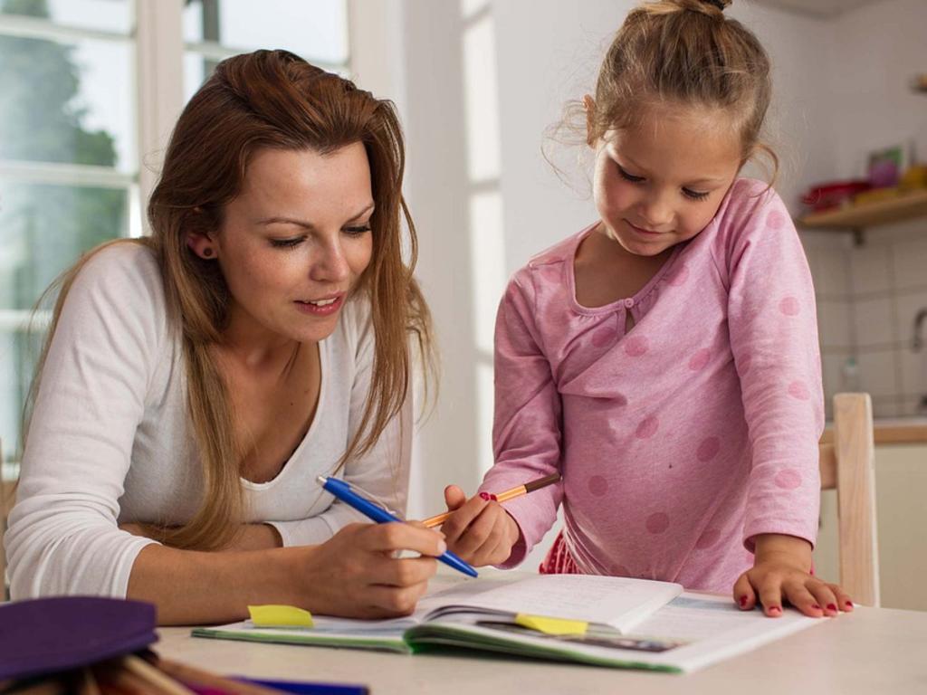 Pensión compensatoria parar el que cuidó la casa y los hijos
