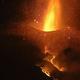Ayudas para los afectados por el volcán de La Palma