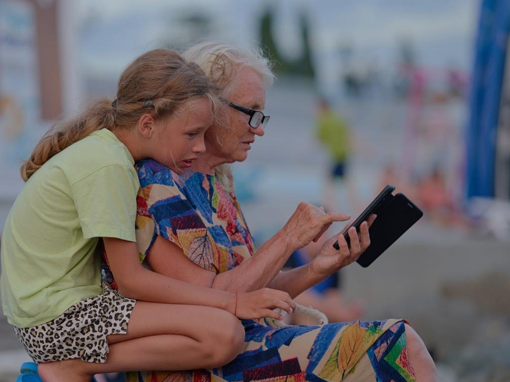 Guarda y custodia de menor para los abuelos