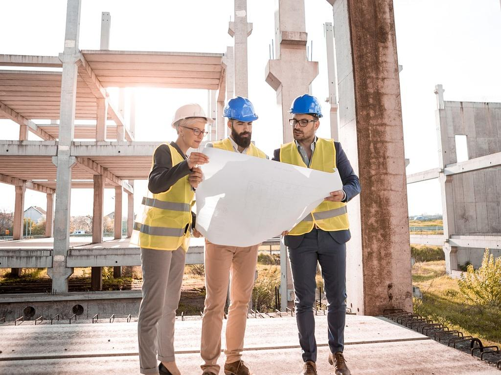 El subcontratista está excluido de las responsabilidades de la ley de ordenación de la edificación
