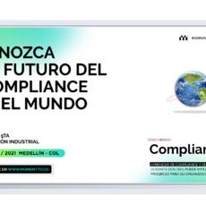 Compliance: Medellín acoge el mayor encuentro mundial, un foro híbrido presencial y online