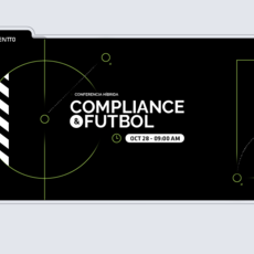 Fútbol y compliance
