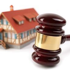 Las ejecuciones hipotecarias presentadas en los juzgados cayeron un 29 % en 2016