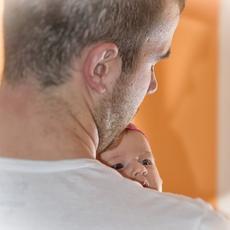 Cinco derechos que no debemos olvidar en el Día del Padre