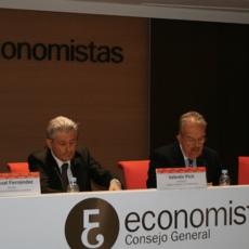 Los economistas creen oportuna la reordenación de los órganos supervisores de mercados y competencia