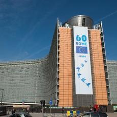 La Comisión Europea recuerda los logros de Europa y lidera los debates sobre su futuro