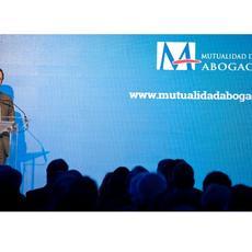 La Mutualidad  presenta su proyecto de cambio de imagen con el inicio de una nueva época