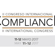 Madrid acogerá en mayo el II Congreso Internacional Compliance