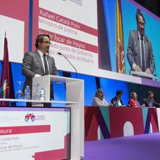 El Congreso de la Abogacía Madrileña se consolida como referencia y punto de encuentro