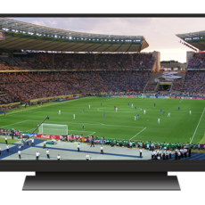 Telefónica deberá compensar a algún competidor por alquiler de sus canales de tv de pago de fútbol