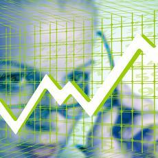 La Comisión Europea pronostica un crecimiento del PIB en la zona del euro del 1,7 % en 2017