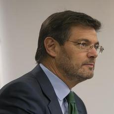 Catalá reafirma la necesidad del plan de acción integral para la reforma estructural de la Justicia