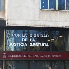 La CNMC multa al ICA Madrid por exigir tener despacho en su territorio para prestar AJG y TO