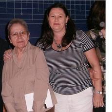 Gran Cruz al mérito en el servicio a la abogacía 2017 a Josefa García Lorente