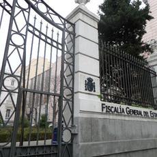 La Fiscalía General del Estado emite un dictamen para tramitar la orden europea de investigación