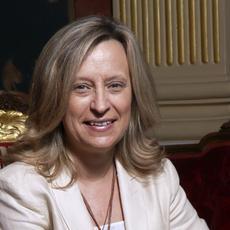 """Gema Espinosa Conde, directora de la Escuela Judicial: El juez debe empatizar con el justiciable"""""""