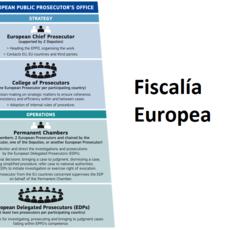 La CE acoge con satisfacción la decisión de crear la Fiscalía Europea adoptada por veinte Estados