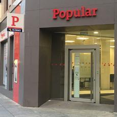 Presentada en Benidorm la primera demanda por las Acciones del Popular