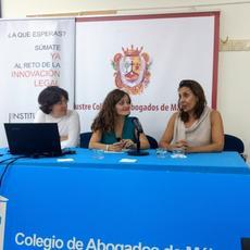 El sector legal reafirma su apuesta por la innovación durante del III Encuentro de Redes Sociales