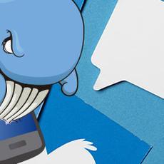 La ballena azul, un peligroso juego cargado de delitos para sus participantes
