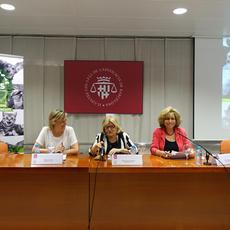 La Comisión de Protección de los Derechos de los Animales del ICAB conmemora su 15º aniversario