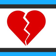 Las demandas de disolución matrimonial aumentaron un 4,8 por ciento en el primer trimestre del año