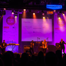 Rock&Law bate su récord y recauda más de 71.000 euros en su séptima edición