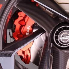 Nissan consigue sacar más de 30.000 productos falsificados fuera de circulación protegiendo su marca