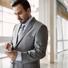 Un 60% de empresarios españoles afirma no poder desconectar de su trabajo durante las vacaciones