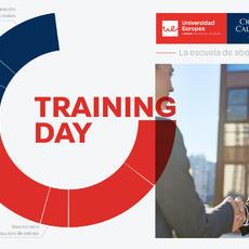 Experiencia Training Days: la Escuela de Abogados te invita a conocer el Derecho desde dentro